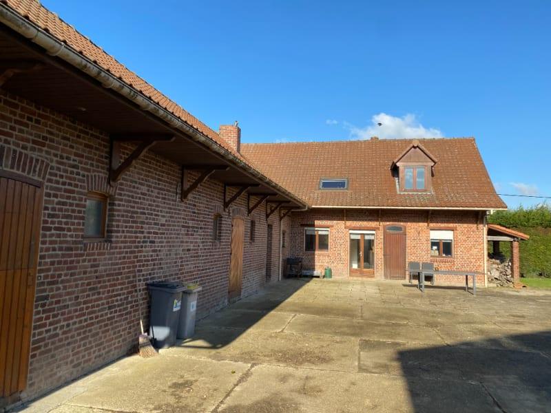 Sale house / villa Neuve chapelle 365000€ - Picture 1