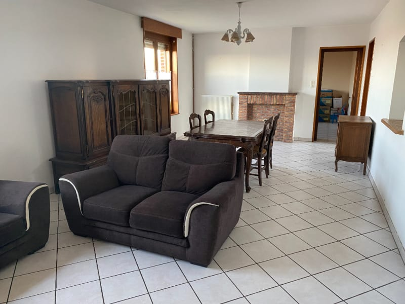 Sale house / villa Neuve chapelle 365000€ - Picture 2