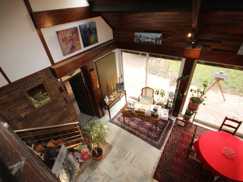 Vente maison / villa Lamorlaye 742000€ - Photo 2