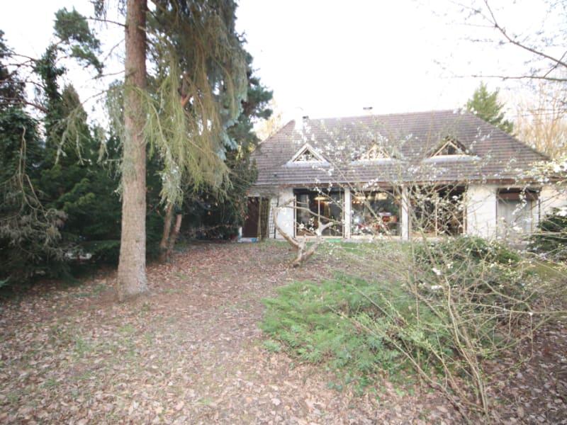 Vente maison / villa Lamorlaye 742000€ - Photo 9