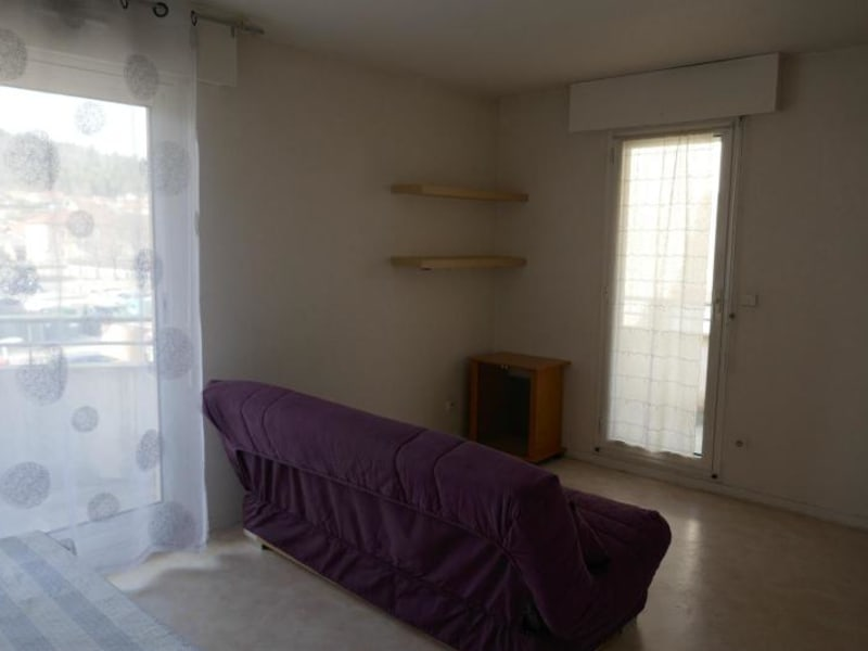 Rental apartment Bellignat 398€ CC - Picture 2