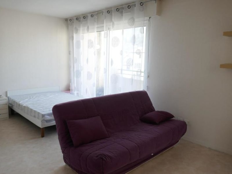 Rental apartment Bellignat 398€ CC - Picture 3