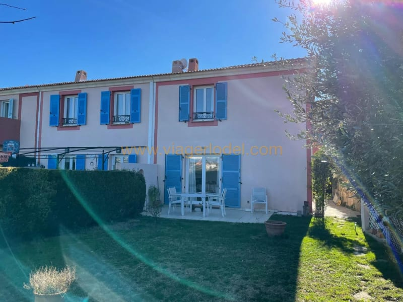 Life annuity house / villa Nice 99900€ - Picture 9