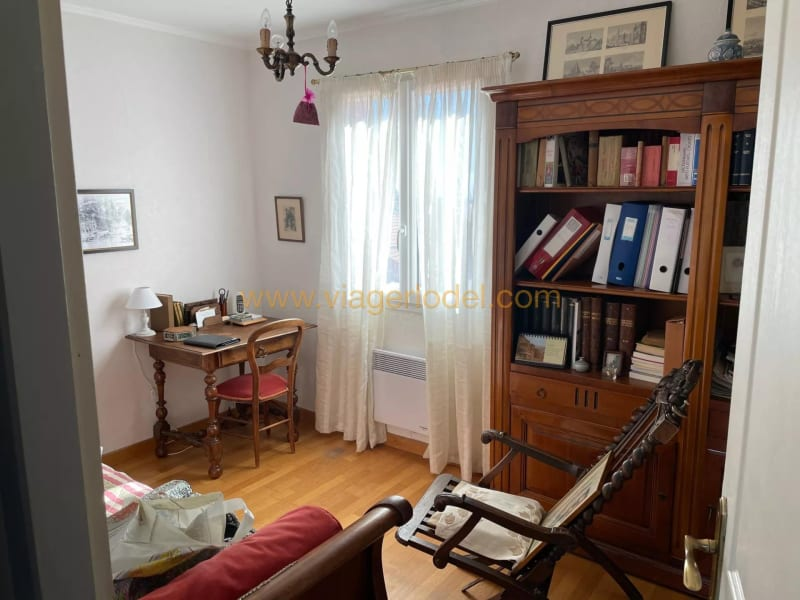Life annuity house / villa Nice 99900€ - Picture 5
