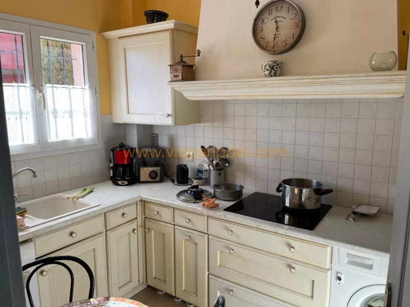 Life annuity house / villa Nice 99900€ - Picture 3
