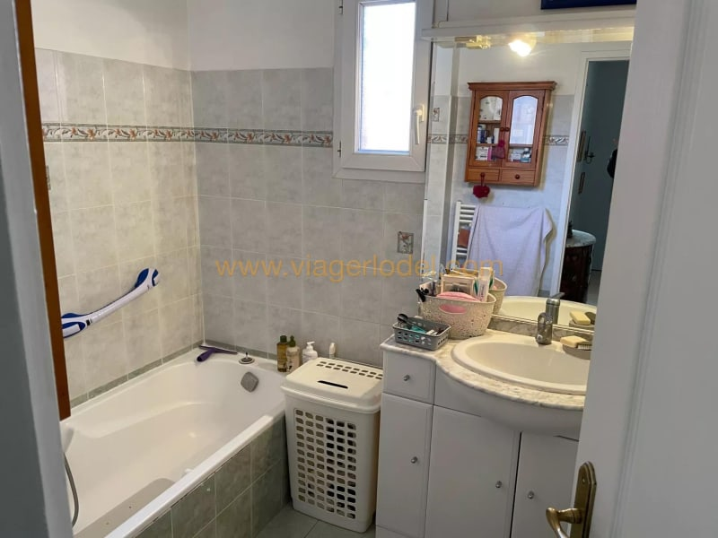 Life annuity house / villa Nice 99900€ - Picture 7
