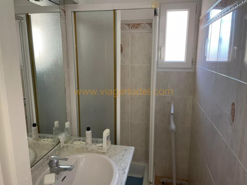 Life annuity house / villa Nice 99900€ - Picture 8