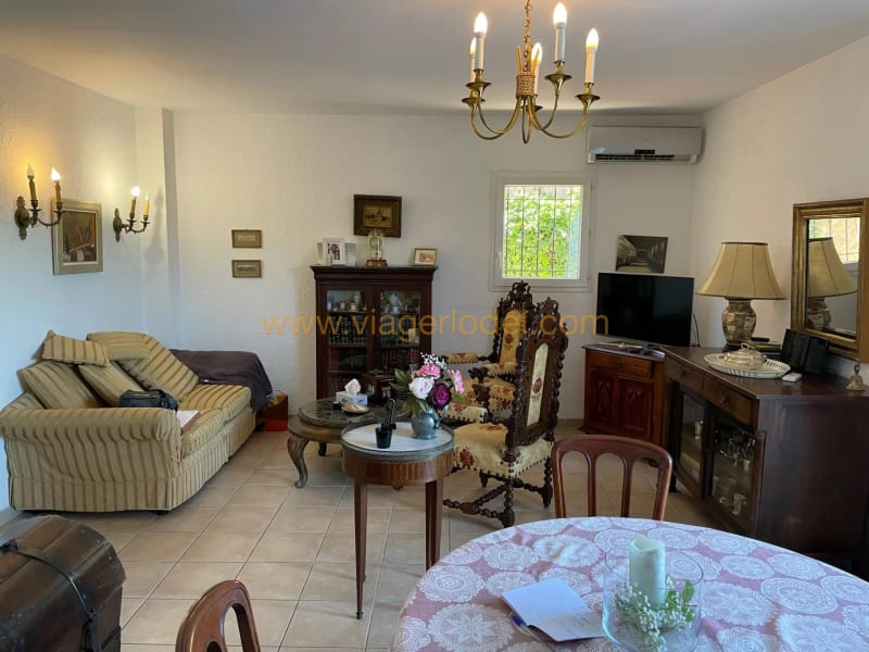 Life annuity house / villa Nice 99900€ - Picture 2