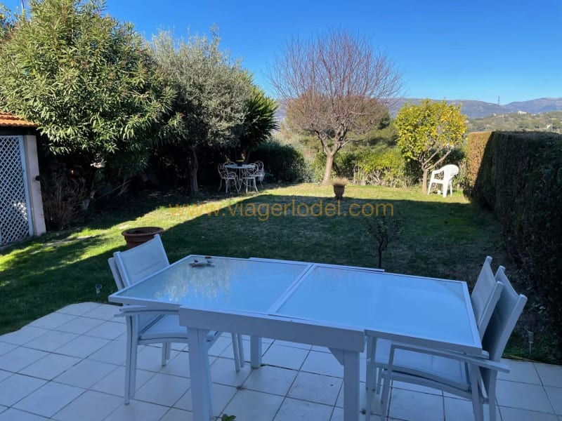 Life annuity house / villa Nice 99900€ - Picture 10