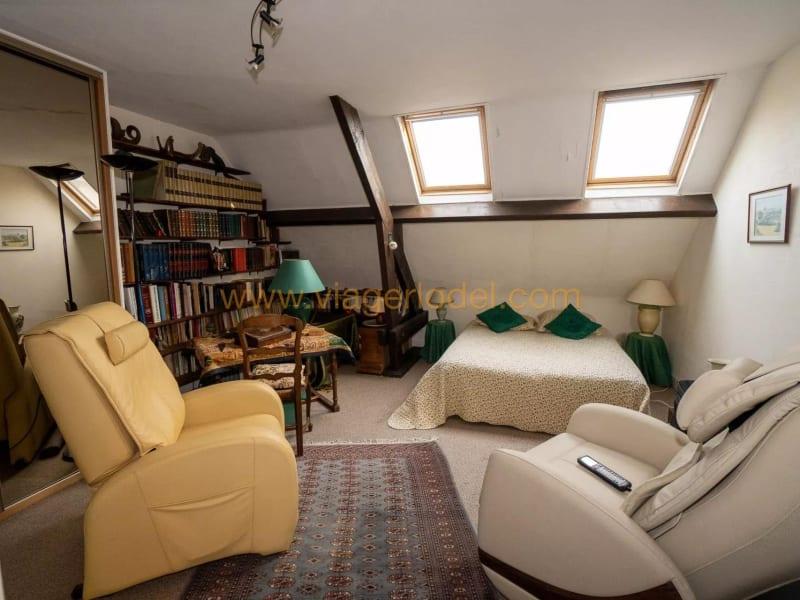 Verkauf auf rentenbasis haus Clairefontaine-en-yvelines 440000€ - Fotografie 8