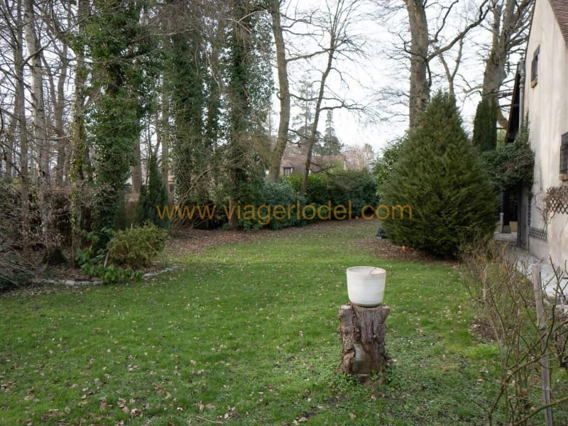Life annuity house / villa Clairefontaine-en-yvelines 440 000€ - Picture 19