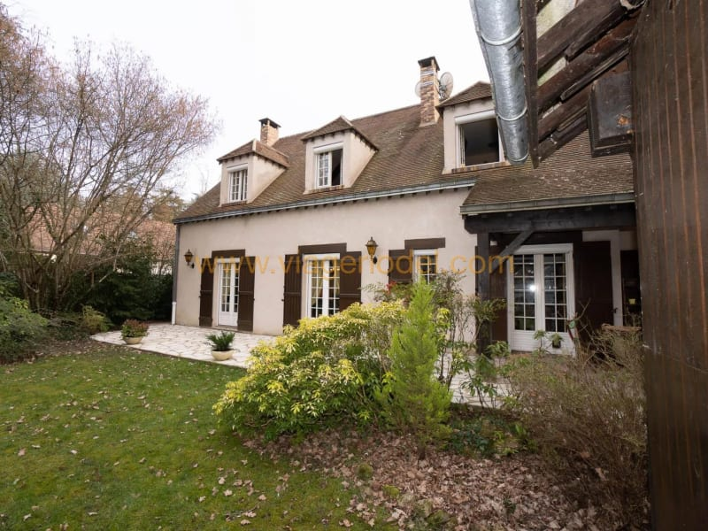 Life annuity house / villa Clairefontaine-en-yvelines 440 000€ - Picture 3