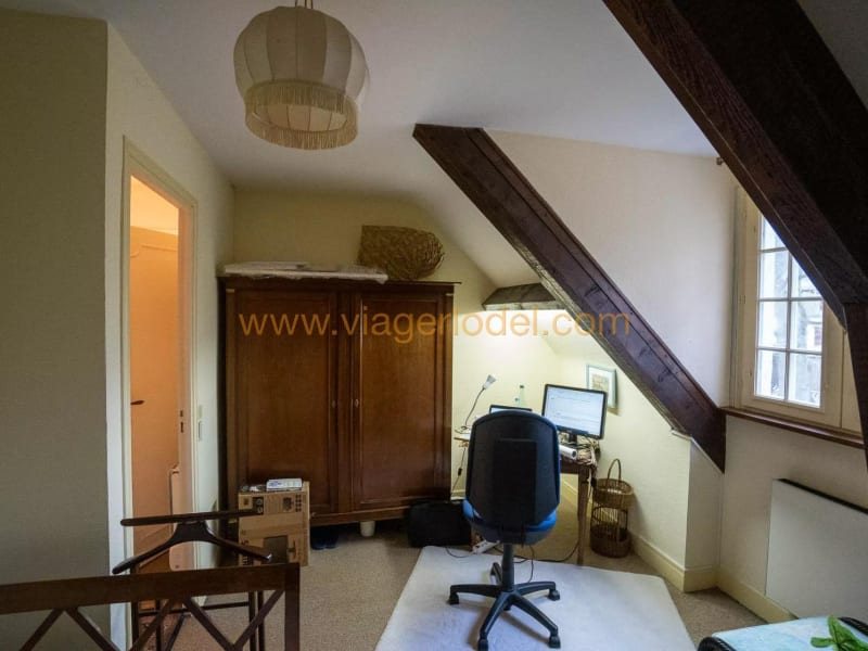 Life annuity house / villa Clairefontaine-en-yvelines 440 000€ - Picture 9