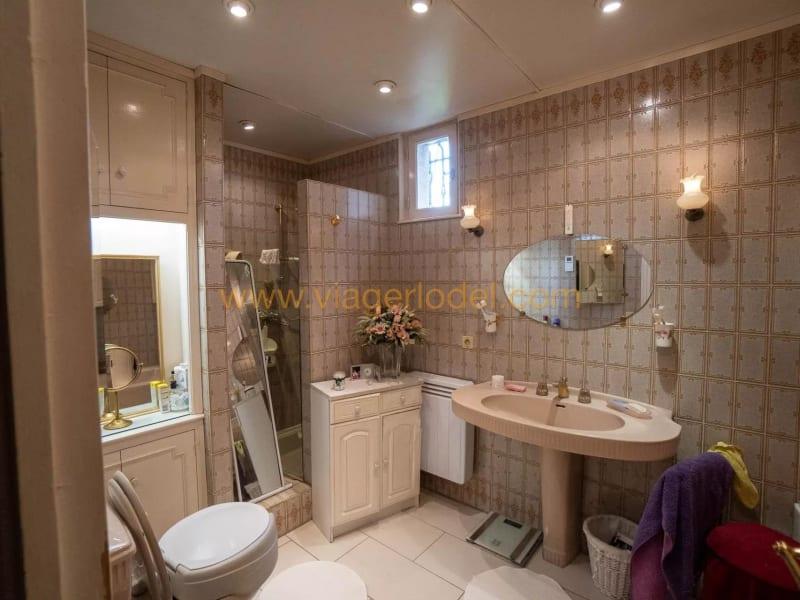 Verkauf auf rentenbasis haus Clairefontaine-en-yvelines 440000€ - Fotografie 16