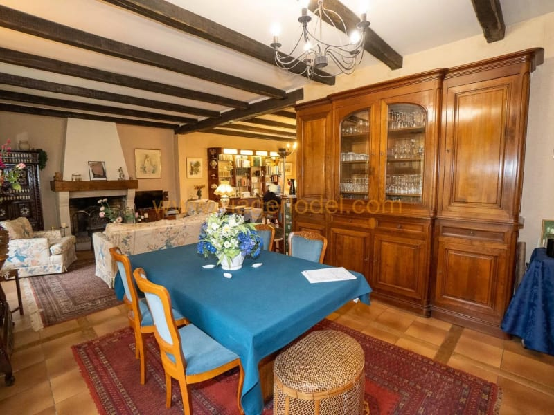 Life annuity house / villa Clairefontaine-en-yvelines 440 000€ - Picture 6