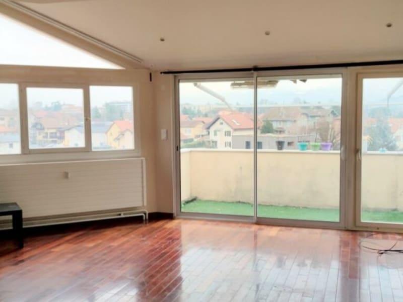 Sale apartment Gaillard 239000€ - Picture 2