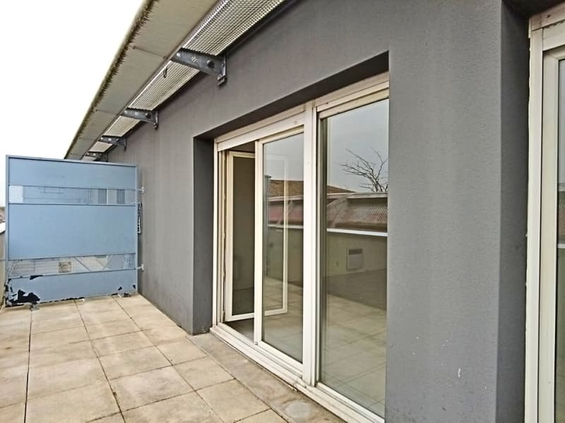 Vente appartement Blagnac 187250€ - Photo 4
