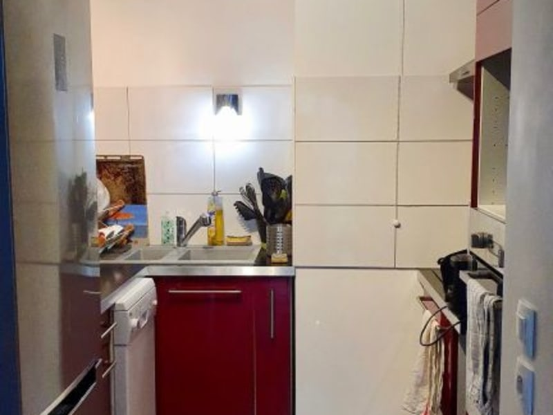 Vente appartement Claye souilly 209000€ - Photo 4