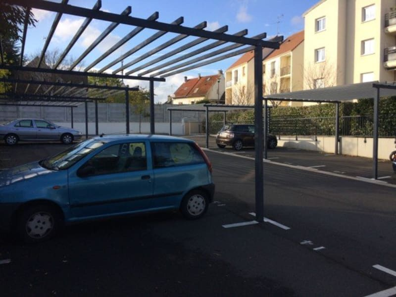 Sale apartment Claye souilly 187000€ - Picture 9