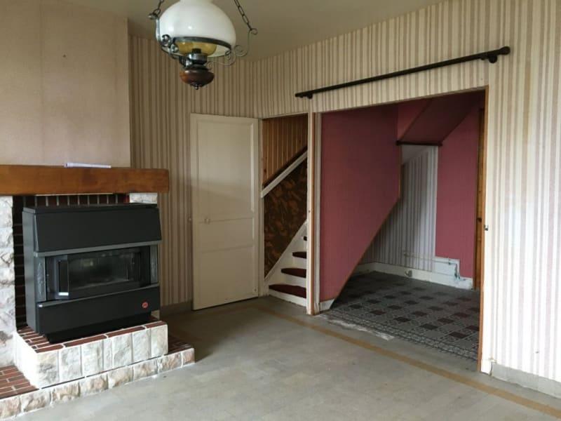 Sale house / villa Isbergues 95000€ - Picture 1