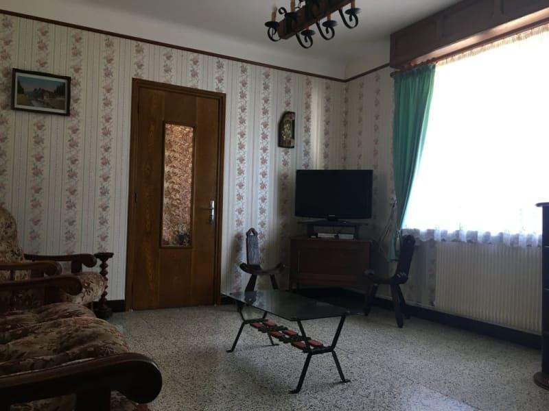 Sale house / villa Febvin palfart 218400€ - Picture 4