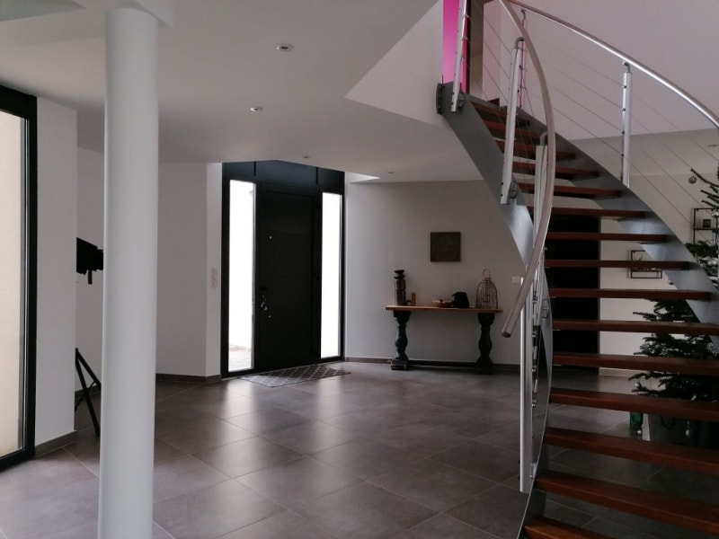 Deluxe sale house / villa Witternesse 641700€ - Picture 2