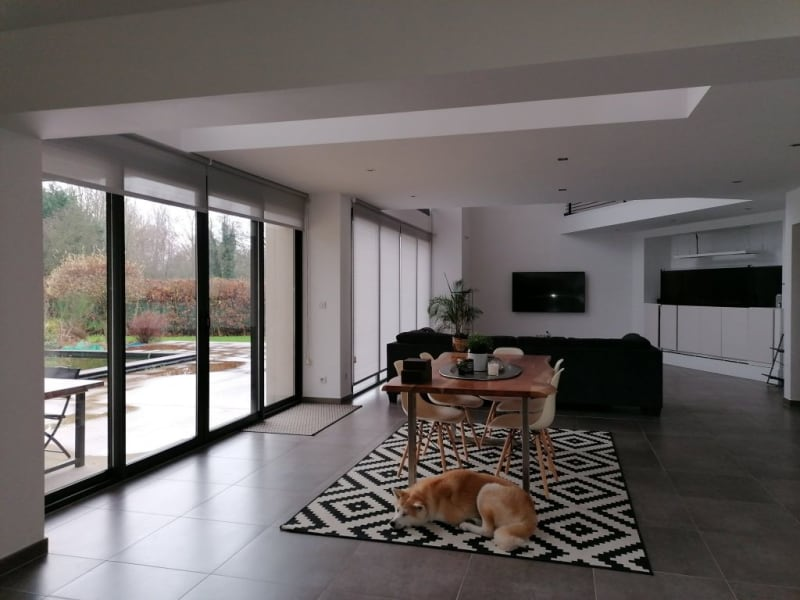 Deluxe sale house / villa Witternesse 641700€ - Picture 4