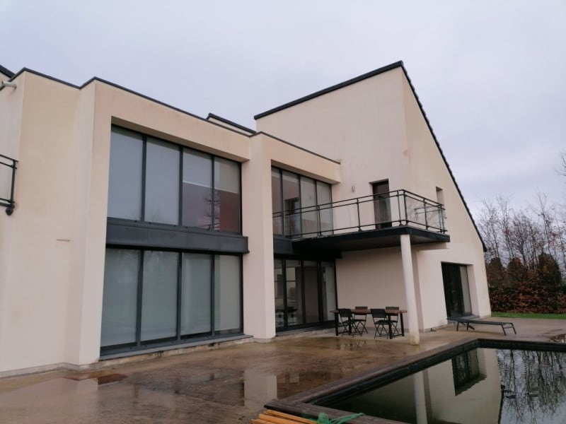 Deluxe sale house / villa Witternesse 641700€ - Picture 13