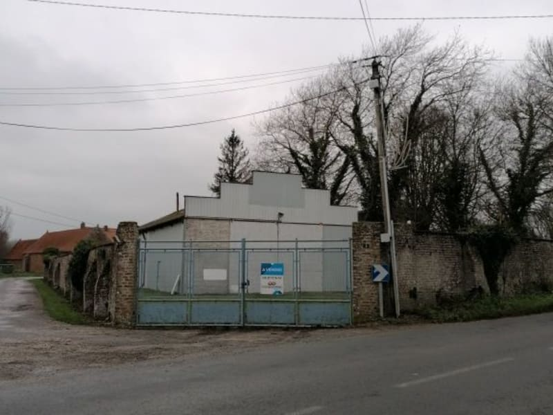 Sale parking spaces Witternesse 85000€ - Picture 1