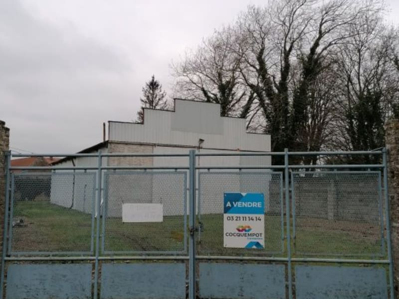 Sale parking spaces Witternesse 85000€ - Picture 2