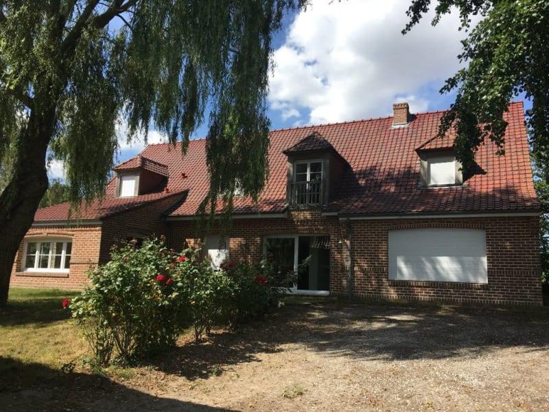 Sale house / villa Steenbecque 569250€ - Picture 1