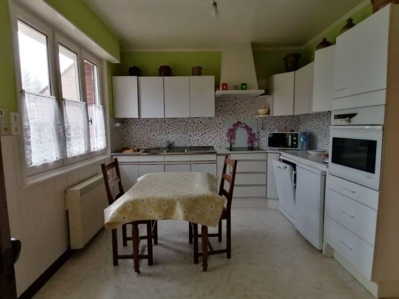 Sale house / villa Auchy au bois 239200€ - Picture 3
