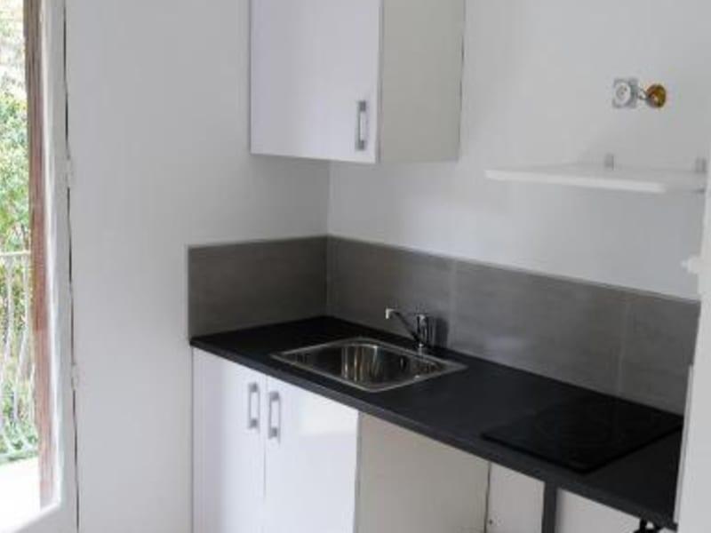 Rental apartment Aix en provence 727€ CC - Picture 4