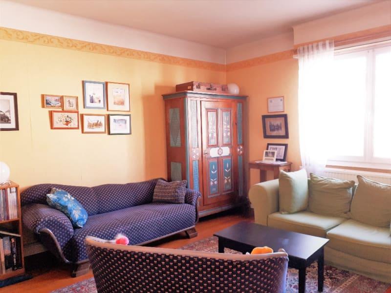 Vente appartement Strasbourg 210000€ - Photo 1