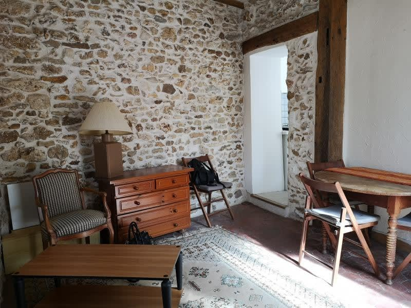 Location maison / villa Orgeval 650€ CC - Photo 1