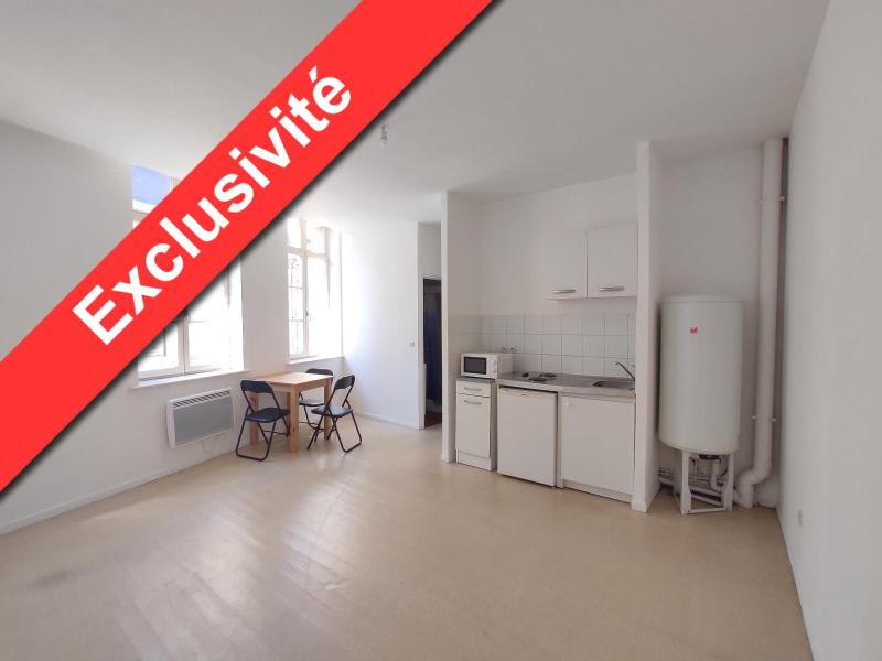 Location appartement Saint omer 305€ CC - Photo 1