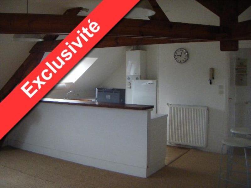 Appartement Aire Sur La Lys - 4 pièce(s) - 75.0 m2