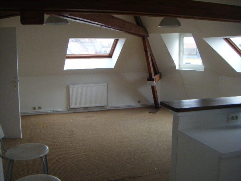 Location appartement Aire sur la lys 520€ CC - Photo 4