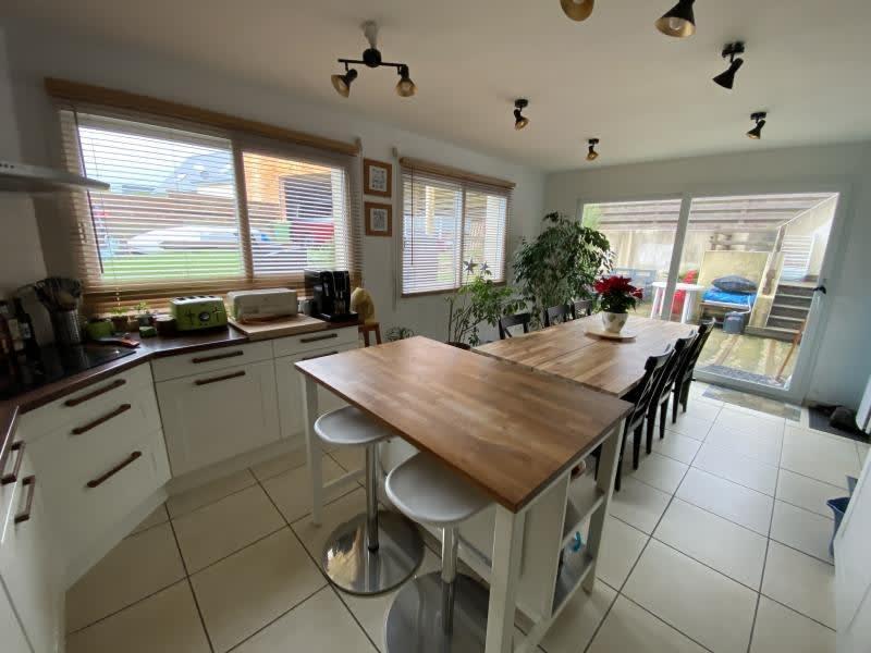 Sale house / villa Lannilis 261500€ - Picture 6