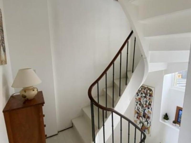 Sale house / villa Lannilis 261500€ - Picture 7