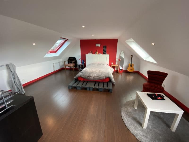 Sale house / villa Lannilis 261500€ - Picture 8