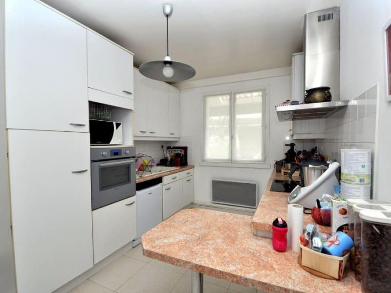 Vente maison / villa Forges les bains 399000€ - Photo 6