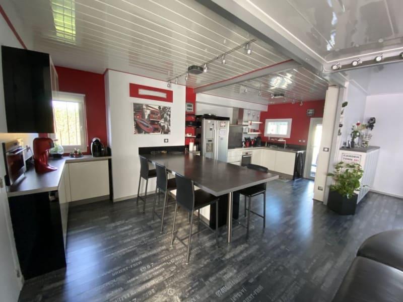 Vente maison / villa Briis sous forges 500000€ - Photo 4
