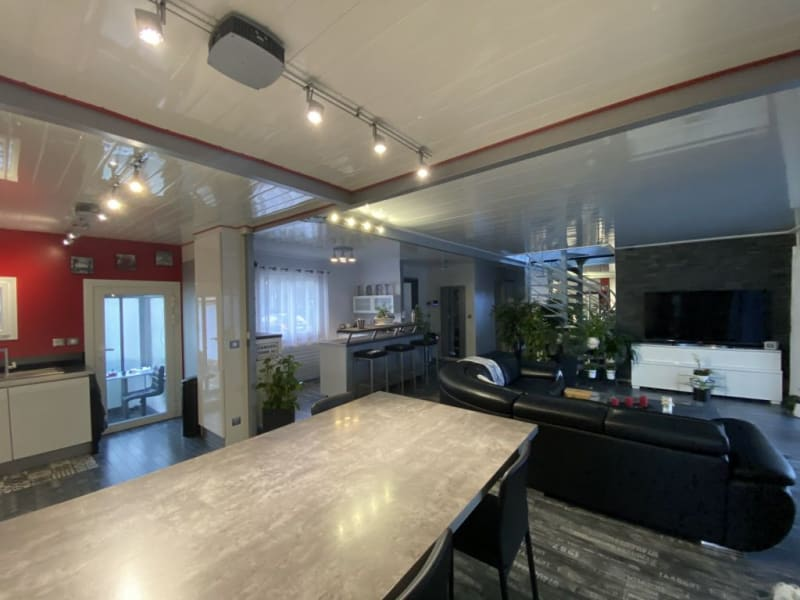 Vente maison / villa Briis sous forges 500000€ - Photo 7