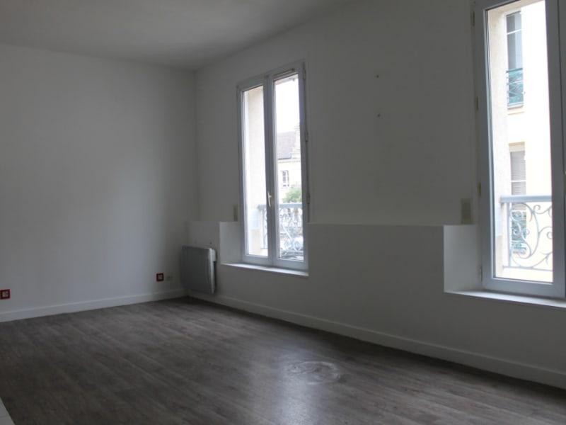 Rental apartment Pontoise 600€ CC - Picture 2