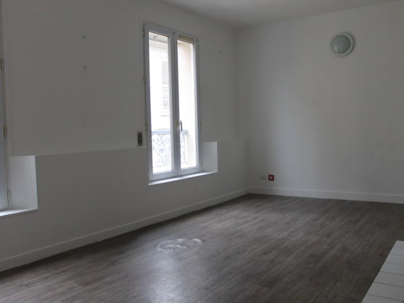 Rental apartment Pontoise 600€ CC - Picture 3