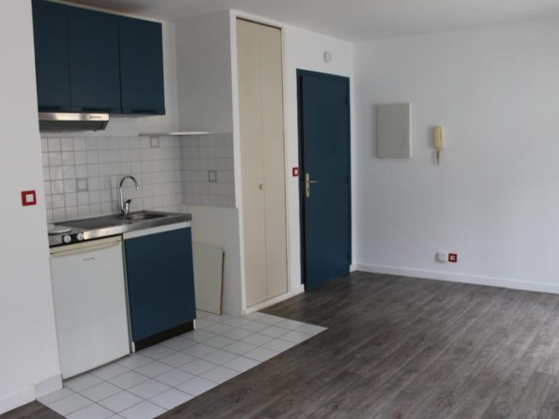 Rental apartment Pontoise 600€ CC - Picture 4