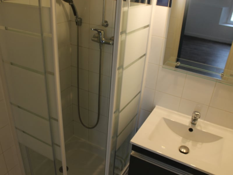 Rental apartment Pontoise 600€ CC - Picture 5