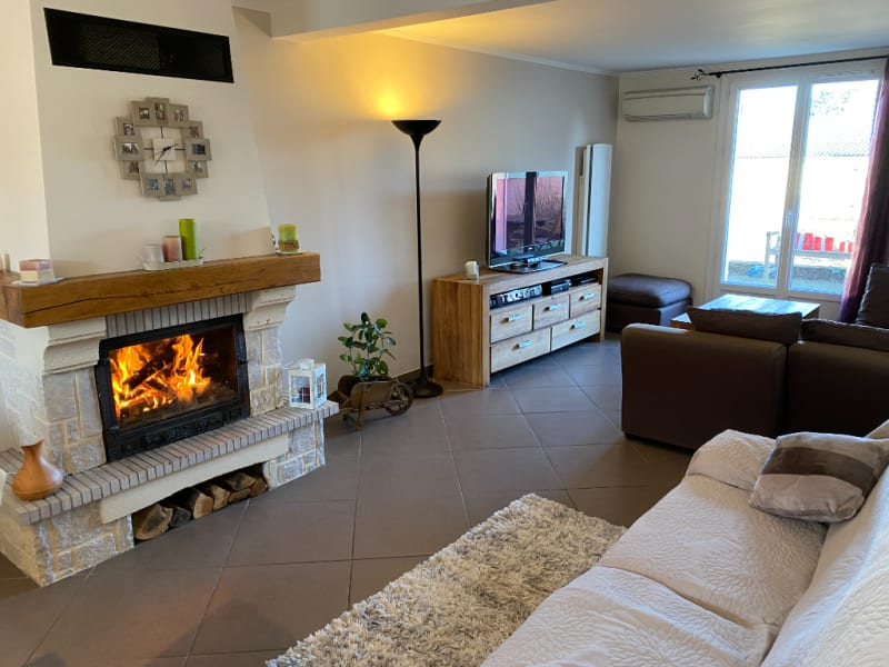 Sale house / villa Sannois 599000€ - Picture 2