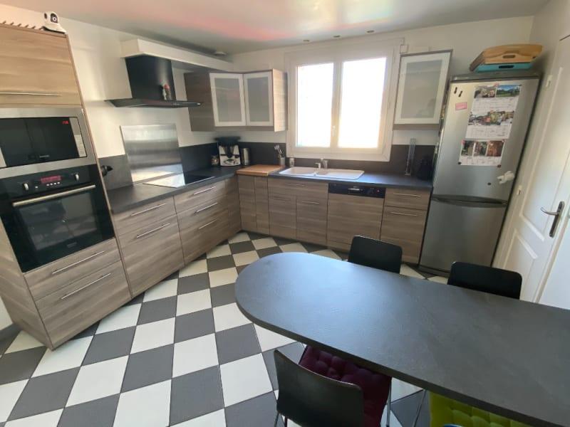 Sale house / villa Sannois 599000€ - Picture 3